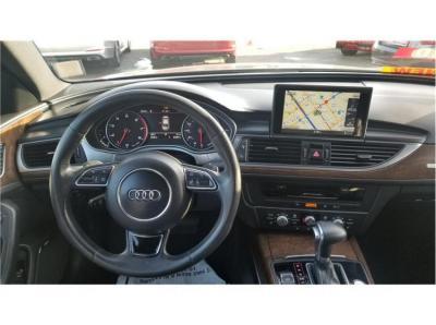 2014 Audi A6 2.0T Premium Plus Sedan 4D in Madera, CA