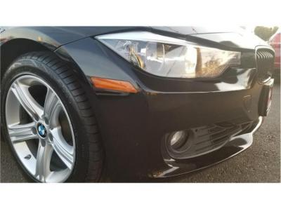 2014 BMW 3 Series 328i Sedan 4D in Madera, CA