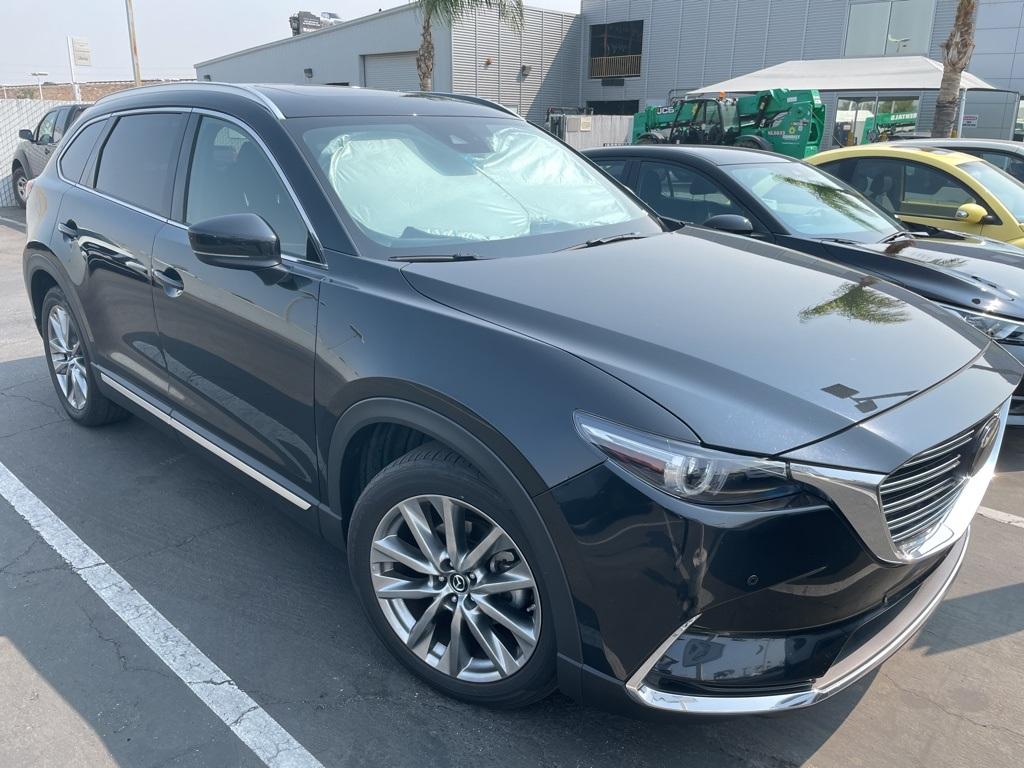 Used 2018 Mazda CX-9 Grand Touring in Bakersfield, CA