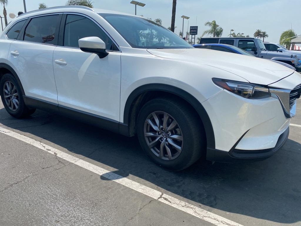 Used 2018 Mazda CX-9 Sport in Bakersfield, CA