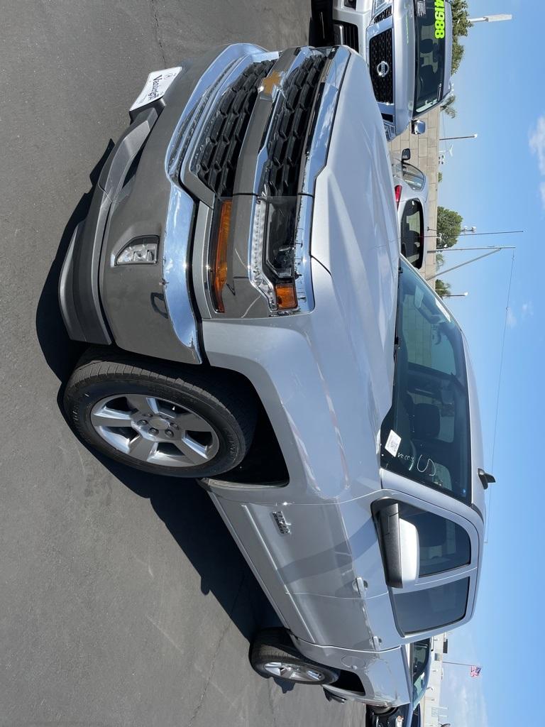 Used 2018 Chevrolet Silverado 1500 LT in Bakersfield, CA