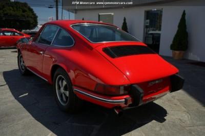 Used 1973 Porsche 911  in Sherman Oaks, CA