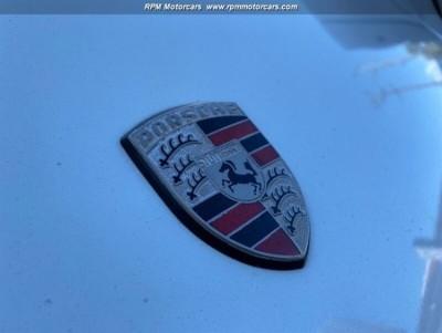 Used 1984 Porsche 911 Carrera in Sherman Oaks, CA