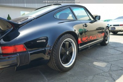 Used 1989 Porsche 911 Carrera 4 in Sherman Oaks, CA