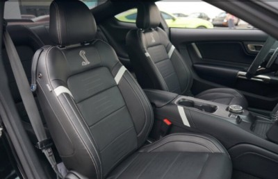 Used 2020 Ford Mustang Shelby GT500 in Sherman Oaks, CA