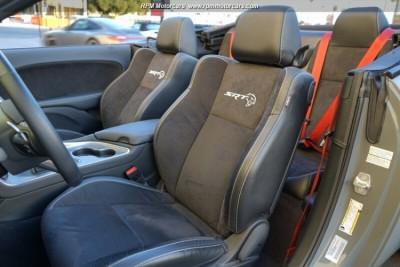 Used 2017 Dodge Challenger SRT HELLCAT in Sherman Oaks, CA