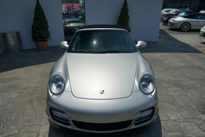 Used 2011 Porsche 911 Turbo S Cabriolet in Sherman Oaks, CA