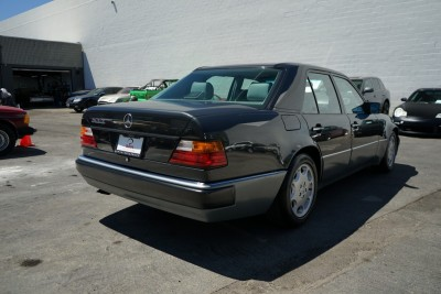 Used 1992 Mercedes-Benz 500 E in Sherman Oaks, CA