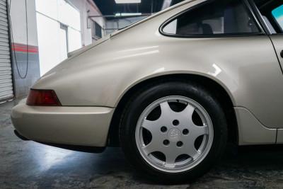 Used 1990 Porsche 911 Carrera 4 in Sherman Oaks, CA