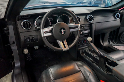 Used 2007 Ford Mustang GT Deluxe in Sherman Oaks, CA