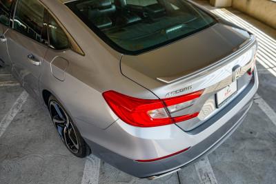 Used 2019 Honda Accord Sport in Sherman Oaks, CA
