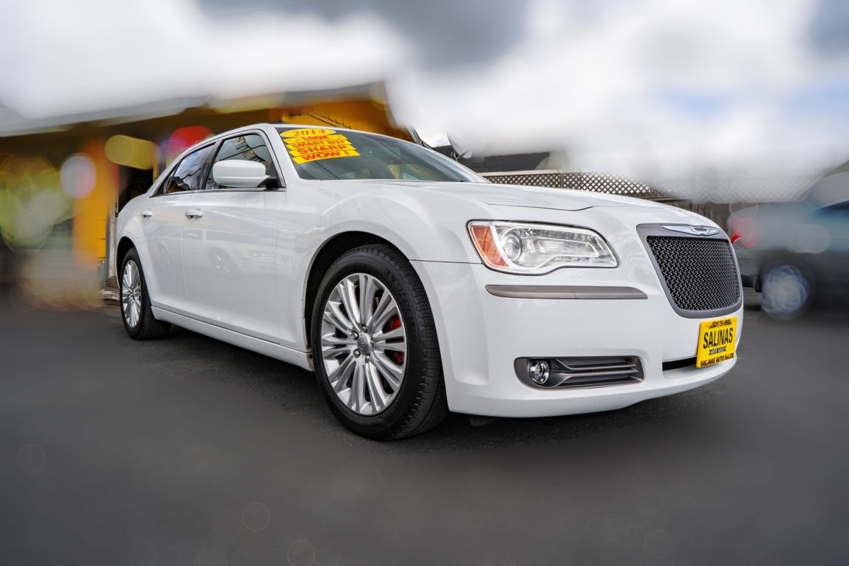 Used 2014 CHRYSLER 300 Base AWD  in Gilroy, CA