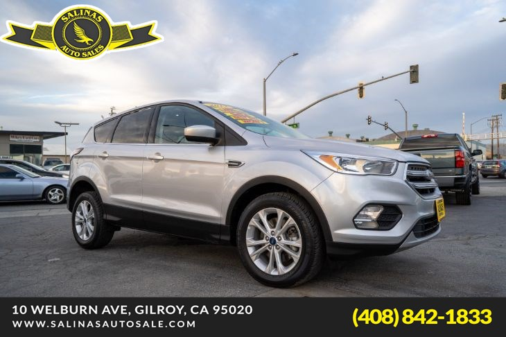 2017 Ford Escape SE in Gilroy, CA