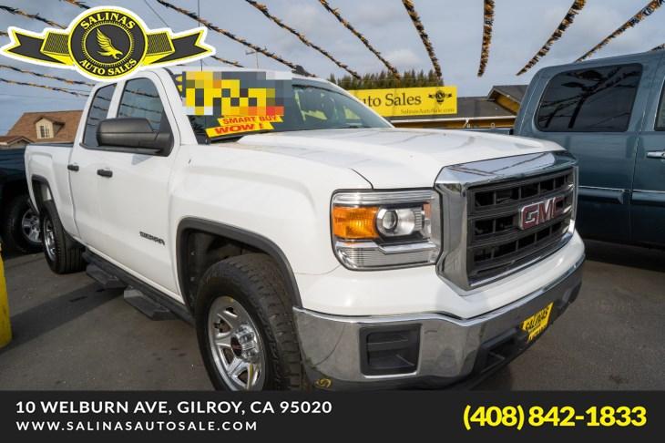 2015 GMC Sierra 1500  in Gilroy, CA