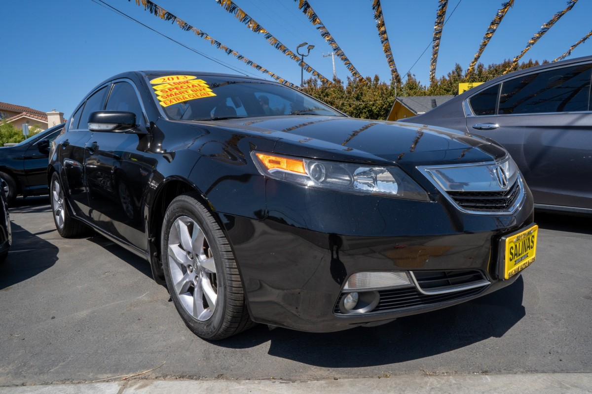 Used 2013 ACURA TL  in Gilroy, CA