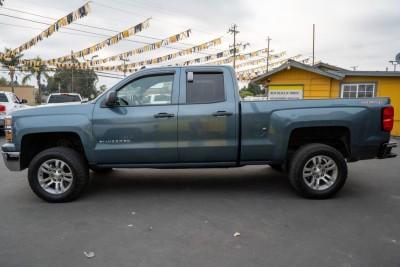 Used 2014 CHEVROLET SILVERADO LT  in Gilroy, CA