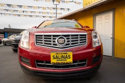 Used 2014 CADILLAC SRX Luxury  in Gilroy, CA