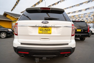 Used 2013 FORD Explorer XLT  in Gilroy, CA