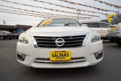 Used 2014 NISSAN Altima  in Gilroy, CA