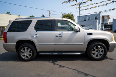 Used 2007 CADILLAC Escalade Base  in Gilroy, CA