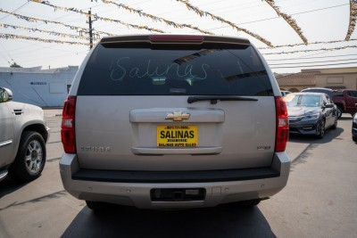 Used 2008 CHEVROLET Tahoe LS  in Gilroy, CA