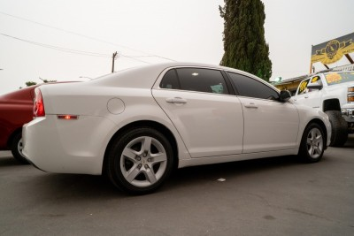 Used 2011 CHEVROLET MALIBU  in Gilroy, CA