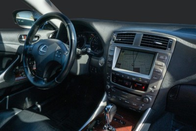 Used 2007 LEXUS IS 250 Base  in Gilroy, CA
