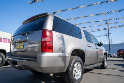 Used 2008 CHEVROLET Suburban LS 1500  in Gilroy, CA