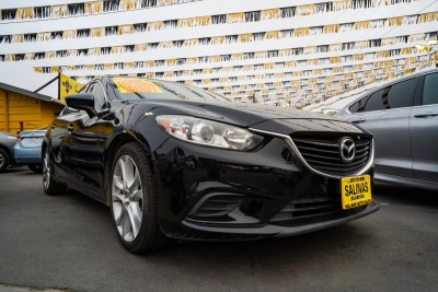 Used 2014 MAZDA 6 Touring  in Gilroy, CA