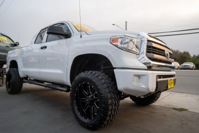 Used 2016 TOYOTA TUNDRA SR Double Cab  in Gilroy, CA
