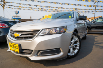 Used 2014 CHEVROLET IMPALA Eco LT  in Gilroy, CA