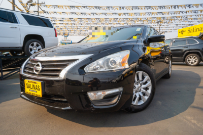 Used 2015 NISSAN Altima  in Gilroy, CA