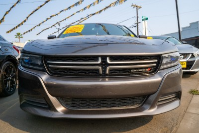 Used 2015 DODGE CHARGER  in Gilroy, CA