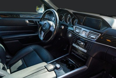 Used 2015 MERCEDES-BENZ E350  in Gilroy, CA