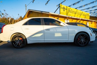 Used 2007 CADILLAC CTS Base  in Gilroy, CA