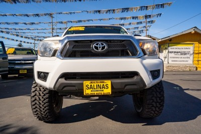 Used 2013 TOYOTA TACOMA Prerunner Access Cab  in Gilroy, CA
