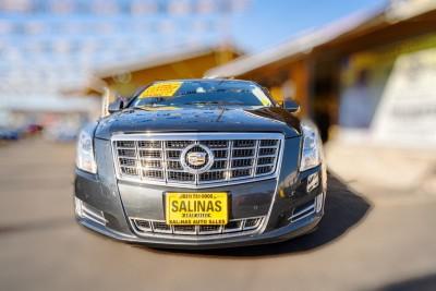 Used 2013 CADILLAC XTS Luxury  in Gilroy, CA