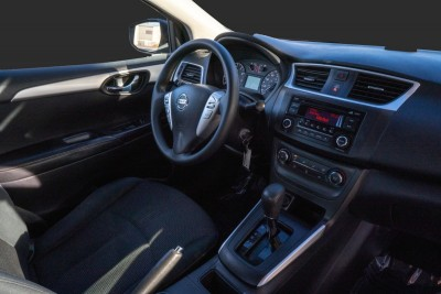 Used 2016 NISSAN SENTRA S  in Gilroy, CA