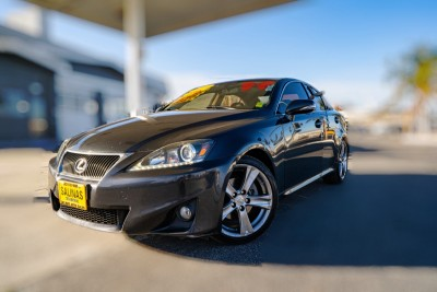 Used 2011 LEXUS IS 250 Base  in Gilroy, CA
