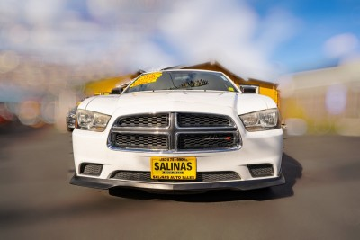 Used 2013 DODGE CHARGER  in Gilroy, CA