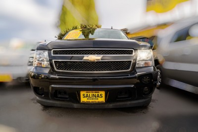 Used 2009 CHEVROLET Tahoe LS  in Gilroy, CA