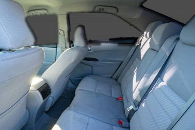 Used 2016 TOYOTA CAMRY LE  in Gilroy, CA