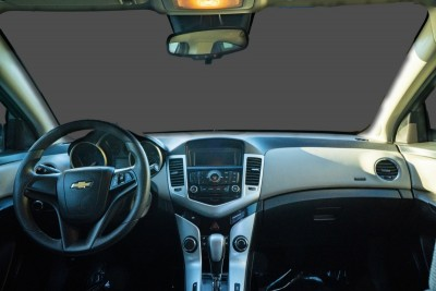 Used 2016 CHEVROLET CRUZE LIMITED  in Gilroy, CA