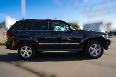 Used 2007 JEEP GRAND CHEROKEE  in Gilroy, CA