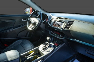 Used 2013 KIA SPORTAGE SX  in Gilroy, CA