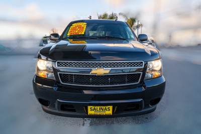 Used 2011 CHEVROLET Tahoe LS  in Gilroy, CA