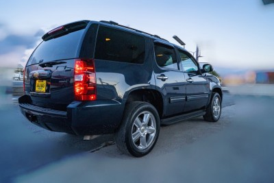 Used 2013 CHEVROLET Tahoe LS  in Gilroy, CA
