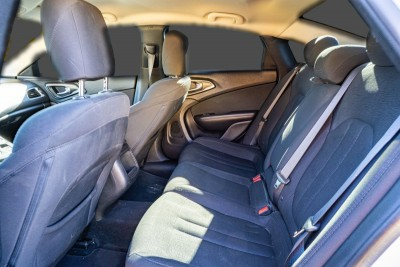 Used 2016 CHRYSLER 200 Limited  in Gilroy, CA
