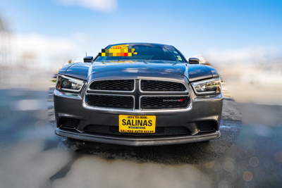 Used 2014 DODGE CHARGER SE  in Gilroy, CA