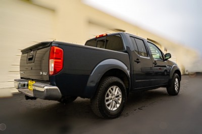 Used 2015 NISSAN FRONTIER SV  in Gilroy, CA